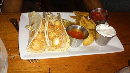 Pennsburg, Pensylwania: tacos