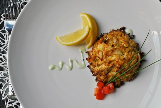 Carbondale, PA: Crabcakes