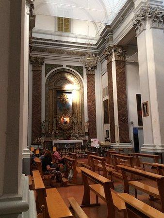 Chiesa Parrocchiale di Sant'Antonino Martire