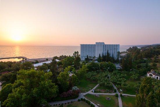 Pallini Beach Hotel Chalkidiki