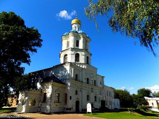 Chernihiv Collegium