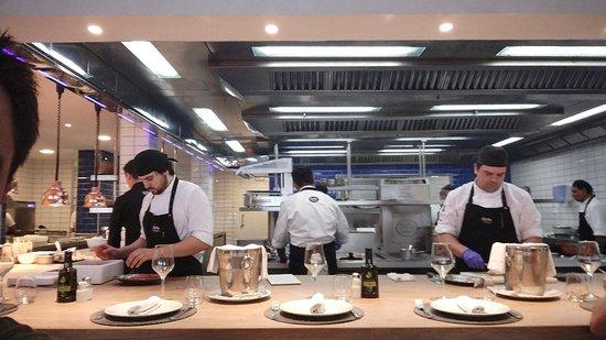 imagen CheChe Restaurant en Castelldefels