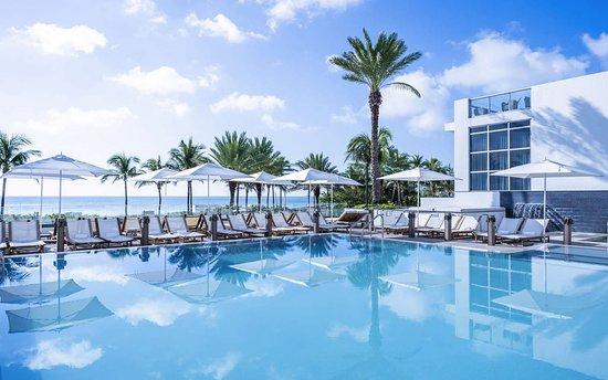 Nobu Hotel Miami Beach Updated 2019 Prices Amp Reviews Fl