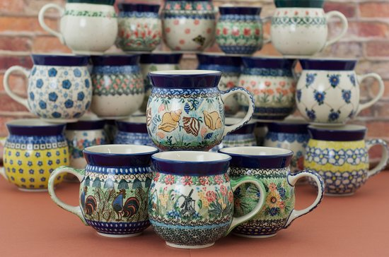 Polmedia Polish Pottery Seguin 2020 All You Need To Know