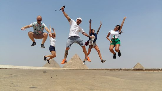 Egypt Tours Excursions