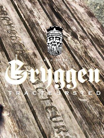 Logo Bryggen Tracteursted