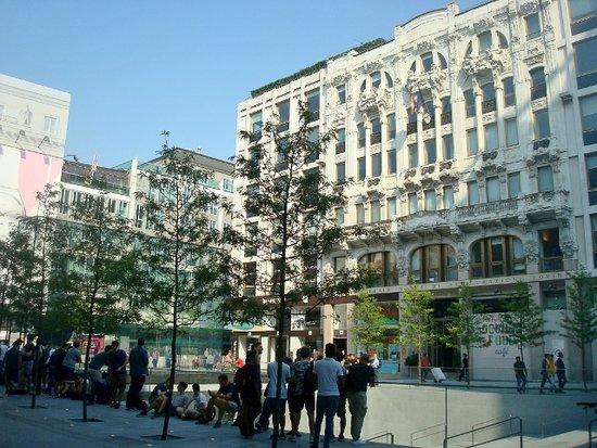 Palazzo della Società Reale Mutua di Assicurazioni