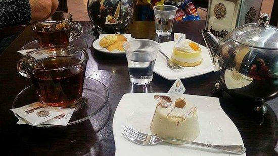 Caffe Monet