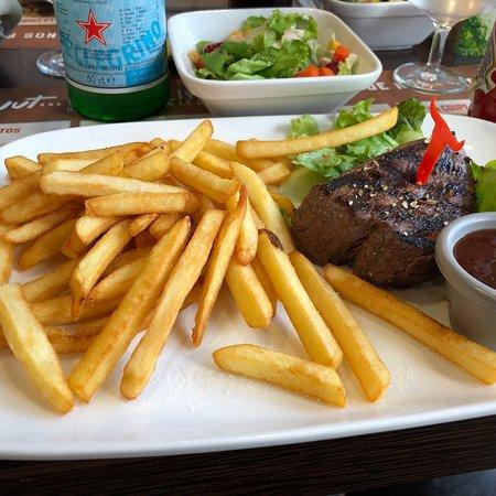 Buffalo Grill - Sallanches: photo0.jpg