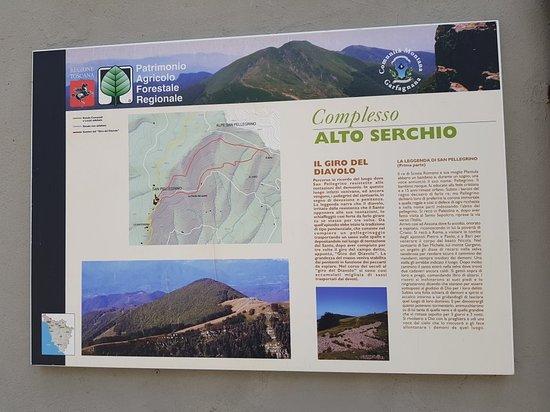 San Pellegrino In Alpe, Italy: 20180724_121441_large.jpg