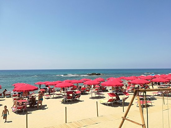 Spiaggia le Saline: IMG_20180726_125417_large.jpg