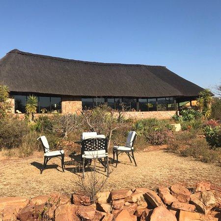 Iketla Lodge: photo1.jpg
