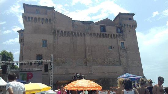 Ingresso Soggiorno - Foto di Soggiorno San Gaetano, Santa Severa ...