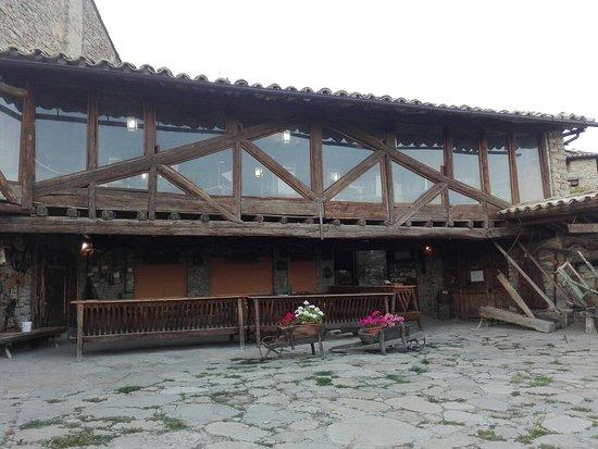 Roda de Isabena, Spain: IMG_20180706_210540_large.jpg