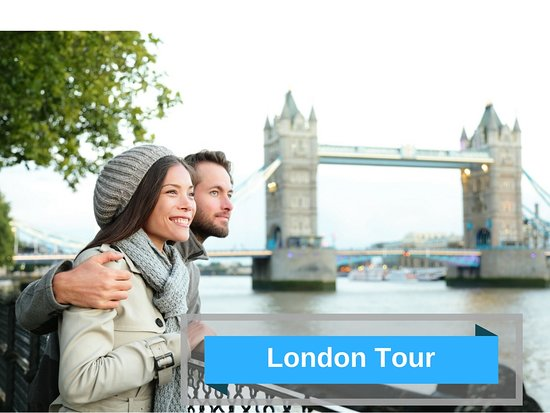 London Travel in