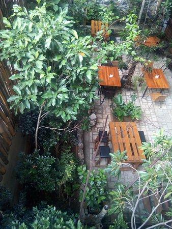 The Secret Garden Port Louis Restaurant Bewertungen