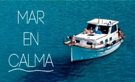 Mar en Calma Menorca