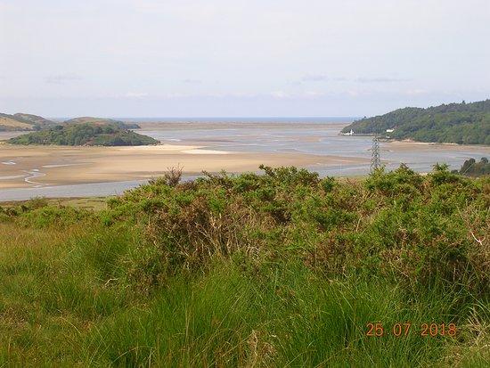 Gwaith Powdwr Nature Reserve