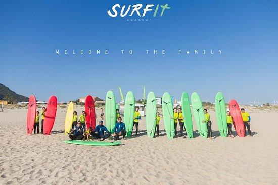 Surfit Academy