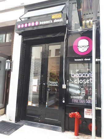 Beacon S Closet Brooklyn Aktuelle 2019 Lohnt Es Sich