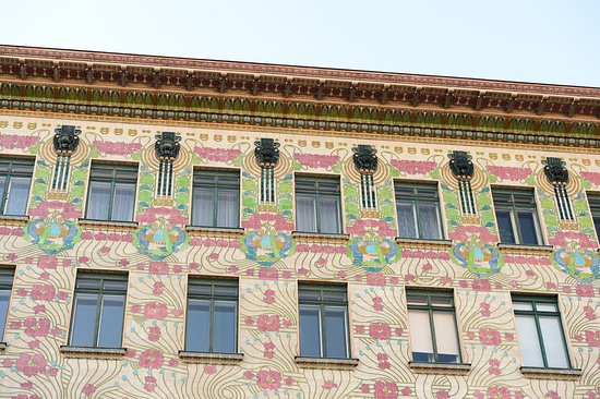 Otto Wagner Haus