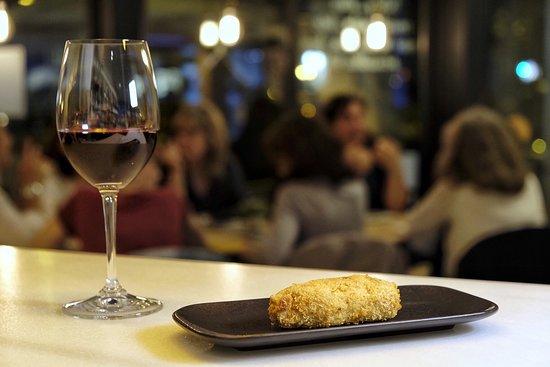 imagen BocaBoca Tapas & Cocktails en Barcelona
