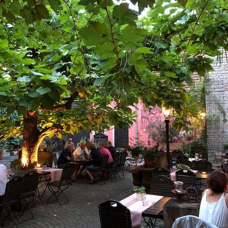 Prichsenstadt, Germany: photo7.jpg