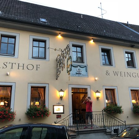 Prichsenstadt, ألمانيا: photo9.jpg