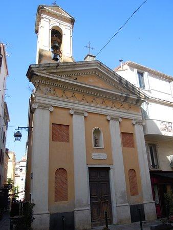 Oratoire Saint-Jean-Baptiste