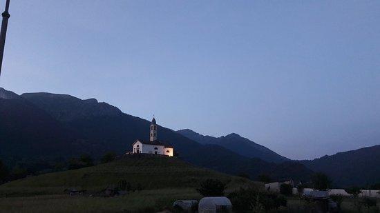 Chiesa di San Giorgio a Sovramonte