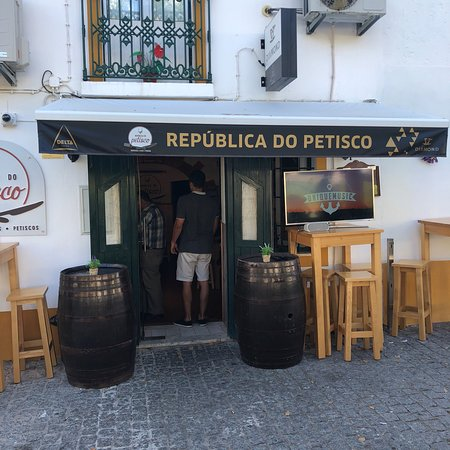 写真Republica do Petisco枚