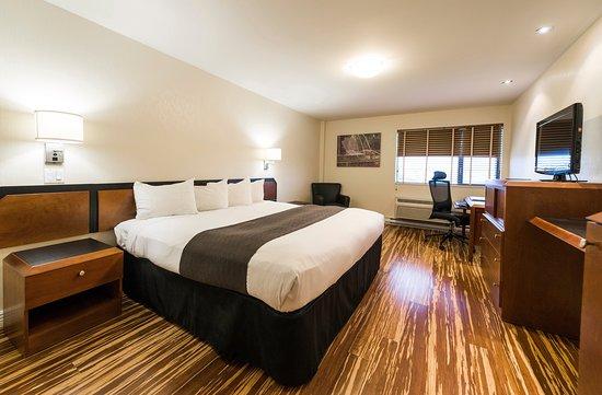 Hotel Suite Dauphin Quebec