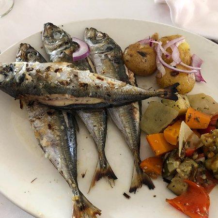 Restaurante O velho e o Mar: photo1.jpg