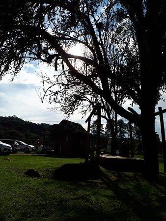 Pasargada Restaurante Rural : Externo