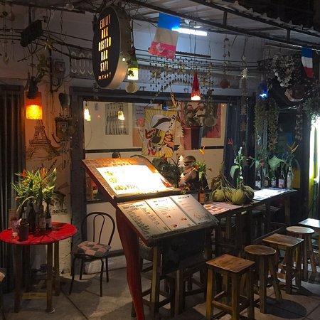 Enjoy Bkk Bistro Bar: photo0.jpg