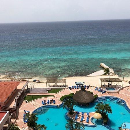 Wonderful resort.