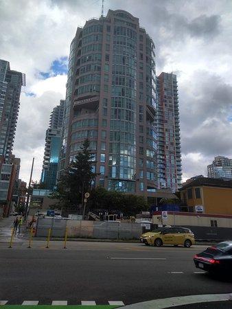Executive Hotel Vintage Park Vancouver: IMG_20180707_163047658_HDR_large.jpg