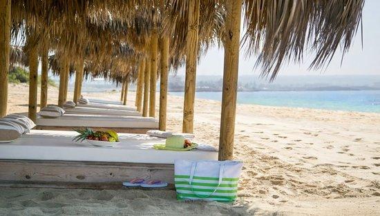Foto de Asterias Beach Hotel