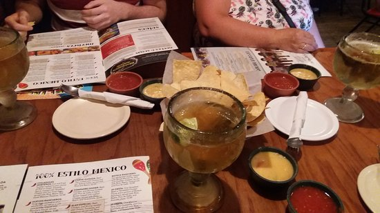 Chelinos Mexican Restaurant: BEST MEXICAN
