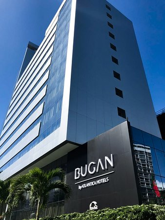 Resultado de imagem para Bugan Hotel Recife by Atlantica