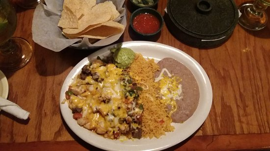 Chelinos Mexican Restaurant: THE BEST MEXICAN