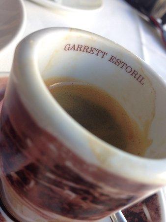 Pastelaria Garrett Foto