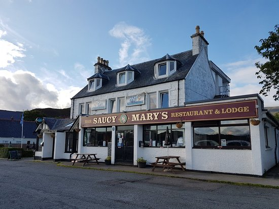 SAUCY MARYS LODGE: 2018 Prices & Reviews (Isle Of Skye ...