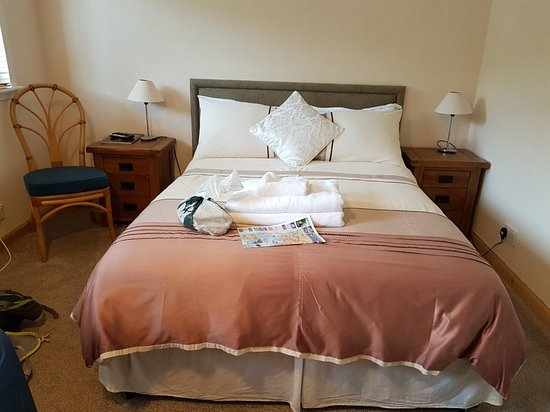 SAUCY MARYS LODGE - Updated 2019 Prices & Hostel Reviews ...