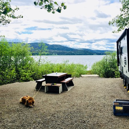 Mackenzie, Canada: photo2.jpg