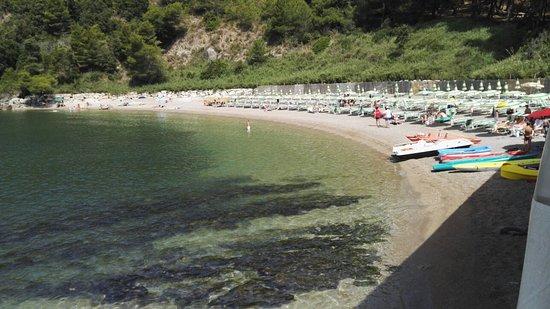Scauri, Italy: IMG_20180702_102940_large.jpg