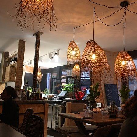 L Atelier Du Pecheur Toulouse Restaurant Avis Num 233 Ro