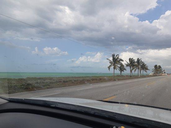 isla aguada - campeche
