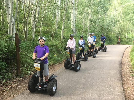 Vail Segway - 2019 All You Need to Know BEFORE You Go (with