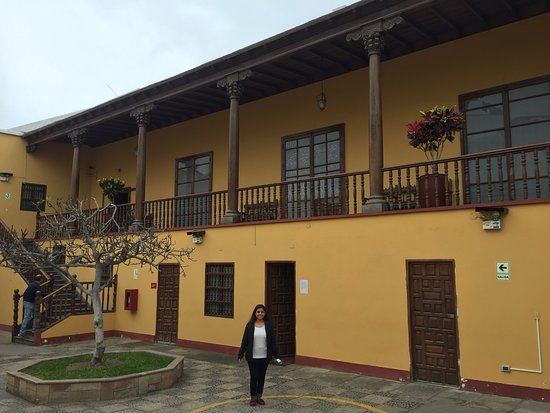 La Casa del Mayorazgo de Facala